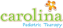 Carolina Pediatric Therapy Logo