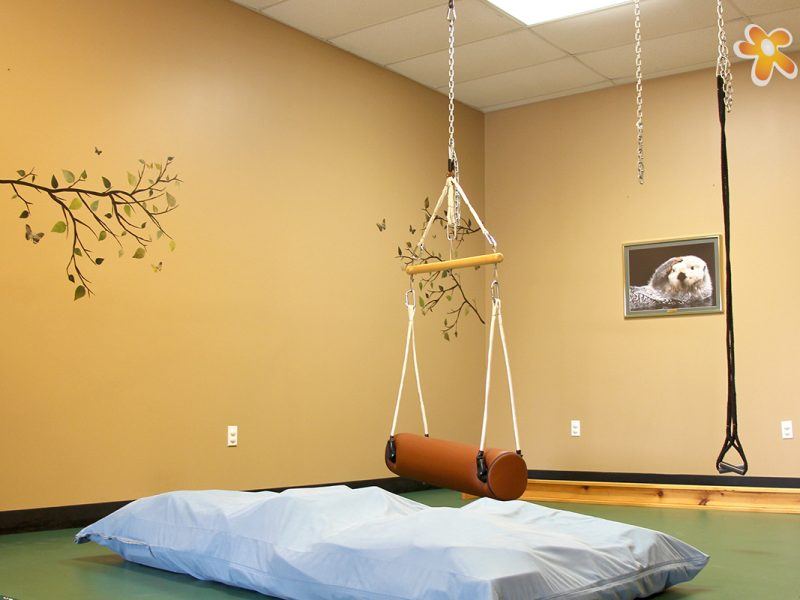Orthopedic Physical Therapy Gym for children and teens