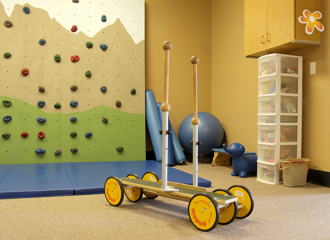 New Children's orthopedic Equipment